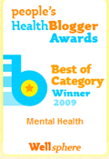 People's Health Blogger Awards
